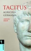 9783411145133: Agricola/Germania
