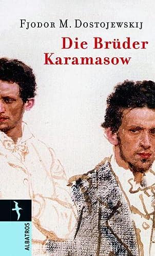 9783411145225: Die Brüder Karamasow