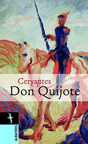 9783411145584: Don Quijote