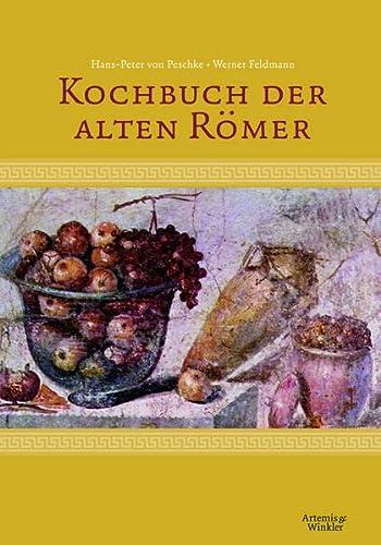 9783411160181: Kochbuch der alten R�mer
