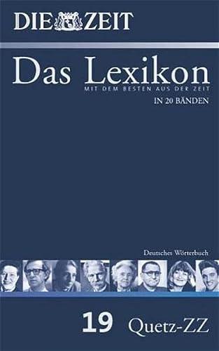 9783411175796: Deutsches Wo?rterbuch: Rast Z