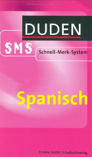 9783411703302: Spanisch Grammatik