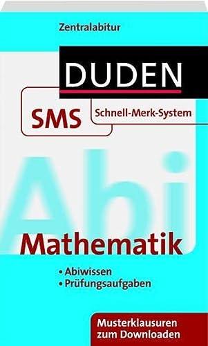 9783411706624: Abi Mathematik: 11. Klasse bis Abitur