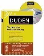 9783411709243: Der Duden in 12 Banden: Die Deutsche Rechtschreibung Plus CD-Rom