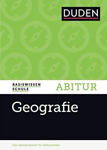 Basiswissen Schule - Geografie Abitur: Konrad Billwitz, Timo