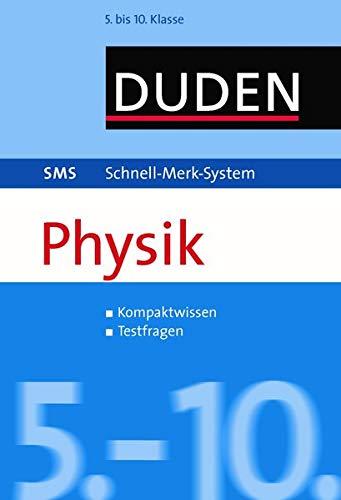 SMS Physik 5.-10. Klasse: Bienioschek, Horst; Krause, Marion
