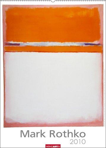 9783411806171: Mark Rothko 2010