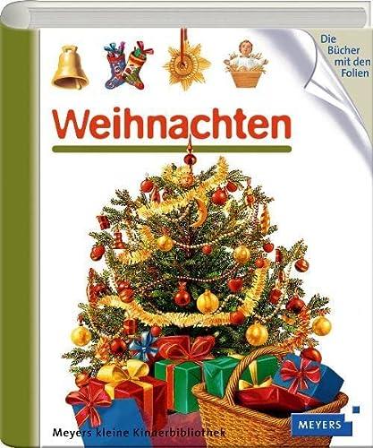 9783411808601: Weihnachten