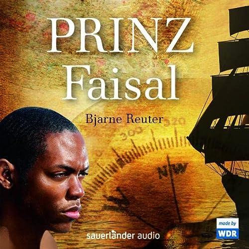 9783411810079: Prinz Faisal: Ein Hörspiel von Klaus Prangenberg