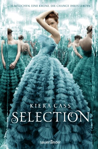 9783411811250: Selection (The Selection, #1)