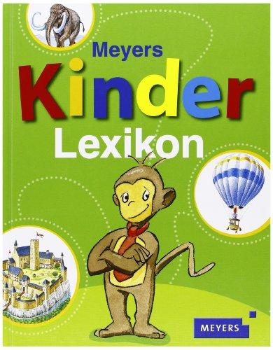9783411812554: Meyers Kinderlexikon