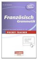 Französisch. Sekundarstufe I. Grammatik: Kompaktwissen Klasse 5-10 (Cornelsen Scriptor - Pocket Teacher) - Lück-Hildebrandt, Simone und Michelle Beyer
