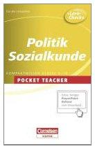 9783411862238: Politik und Sozialkunde Sekundarstufe 1