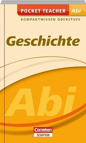 Geschichte Abi Kompaktwissen Oberstufe: Matthiessen, Wilhelm