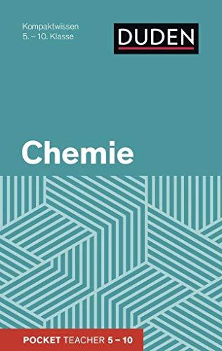 Pocket Teacher Chemie 5.-10. Klasse: Kompaktwissen 5.-10. Klasse: Manfred Kuballa; Jens Schorn