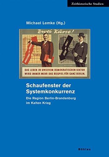 Schaufenster der Systemkonkurrenz: Michael Lemke