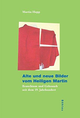 Alte und neue Bilder vom Heiligen Martin: Martin Happ