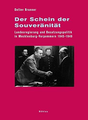 Der Schein der Souveränität: Detlev Brunner