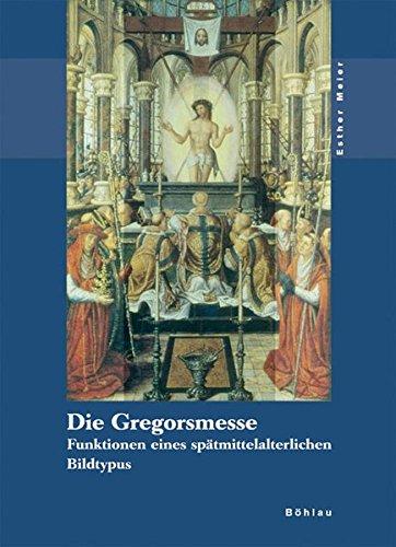 Die Gregorsmesse: Esther Meier