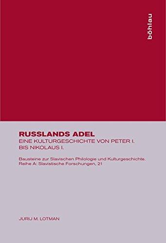 Bausteine zur slavischen Philologie und Kulturgeschichte : Reihe A, Slavistische Forschungen ; N.F....
