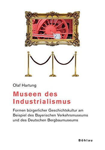 Museen des Industrialismus: Olaf Hartung