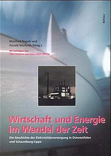 Wirtschaft und Energie im Wandel der Zeit: Manfred Ragati