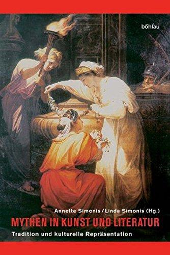 Mythen in Kunst und Literatur: Annette Simonis