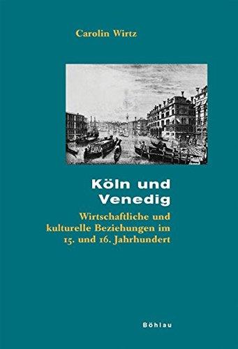 Köln und Venedig: Carolin Wirtz