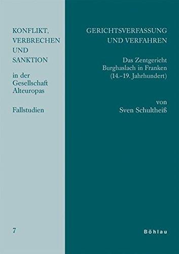 Verfassung und Verfahren: Sven Schulthei�