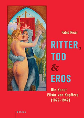 Ritter, Tod und Eros: Fabio Ricci