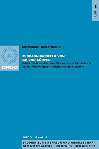Im Spannungsfeld von Ich und Körper: Christiane Ackermann