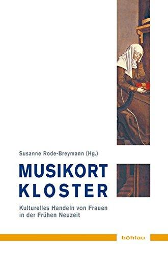 9783412203306: Musikort Kloster