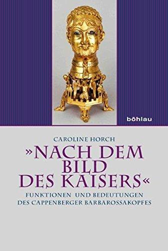 Nach dem Bild des Kaisers«: Caroline Horch