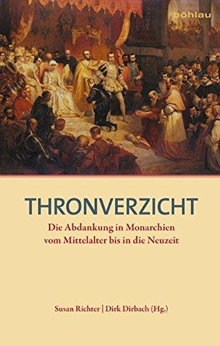 Thronverzicht: Dirk Dirbach