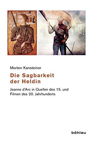 Die Sagbarkeit der Heldin: Morten Kansteiner