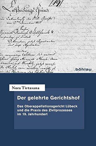 Der gelehrte Gerichtshof: Nora Tirtasana