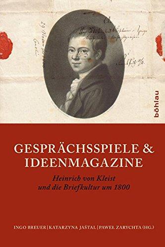 Gesprächsspiele & Ideenmagazin: Ingo Breuer
