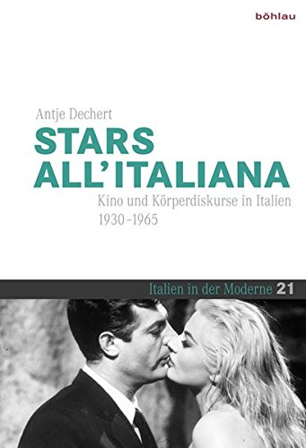 "Stars all""italiana: Antje Dechert"