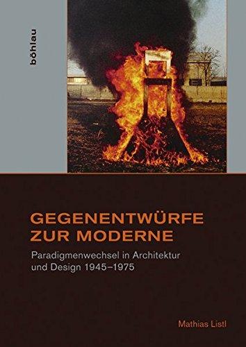 Gegenentwürfe zur Moderne: Mathias Listl