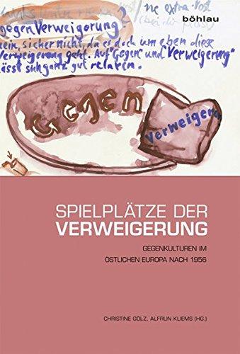 Spielplätze der Verweigerung: Christine Gölz