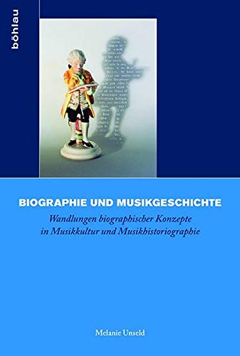 Biographie und Musikgeschichte: Melanie Unseld