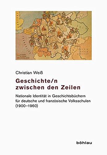 Geschichte/n zwischen den Zeilen: Christian Weiß