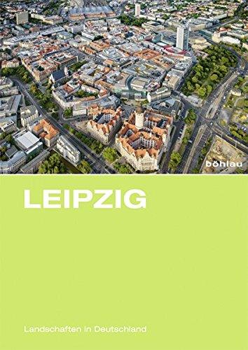 9783412222994: Leipzig