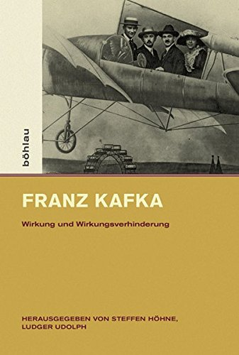 Franz Kafka: Steffen Höhne