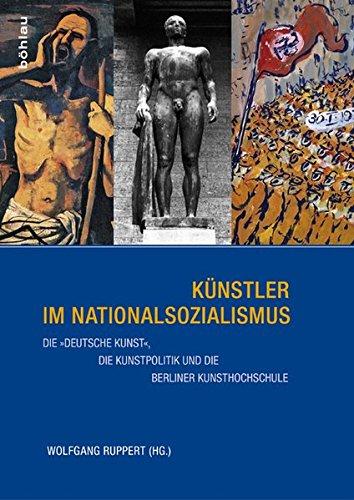 Künstler im Nationalsozialismus: Wolfgang Ruppert