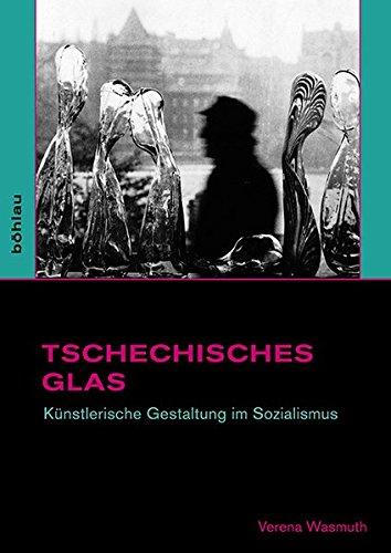 Tschechisches Glas: Verena Wasmuth
