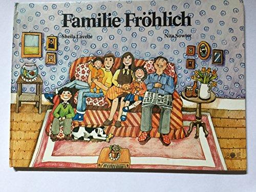 9783414103307: Familie Fröhlich
