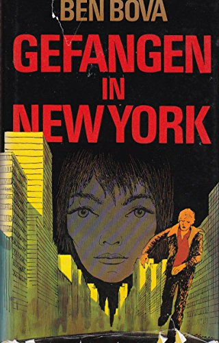 9783414111401: Gefangen in New York
