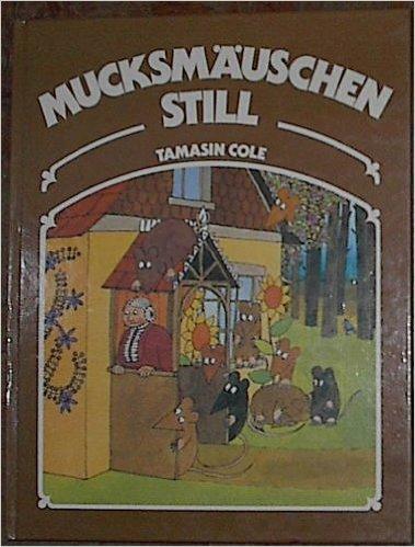 9783414118301: Mucksmäuschenstill.