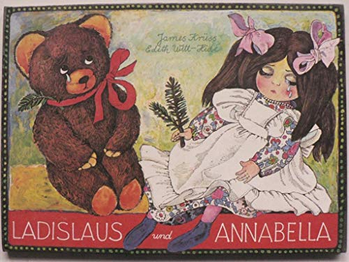 9783414123206: Ladislaus und Annabella